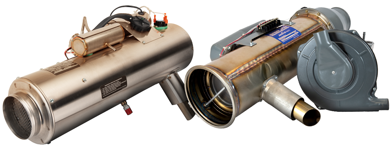 South Wind Aircraft Heaters | Janitrol Aero on